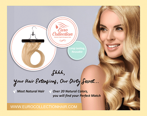 Different Virgin Hair Quality - Euro Collection Cuticle Virgin Hair