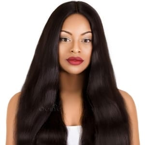 Beach Body Wave Hair Extensions ONYC Beach Wave Hair Body Wave Model