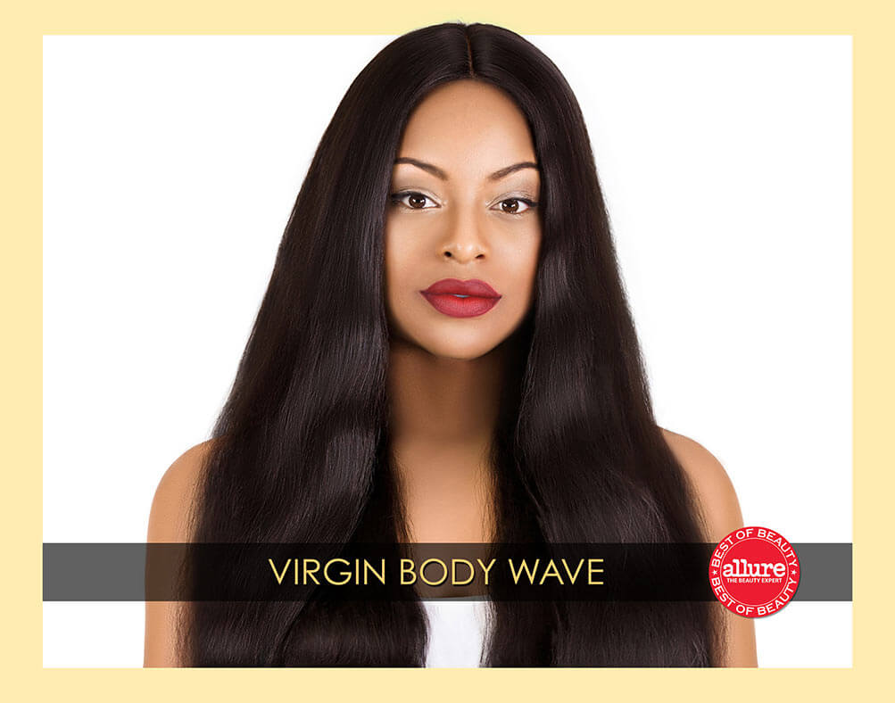 ONYC Hair Beach Wavy Virgin Hair Menu