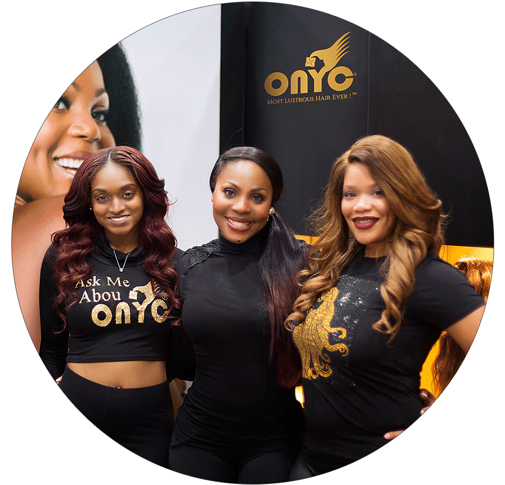ONYC Hair Extension Company Experienced Team