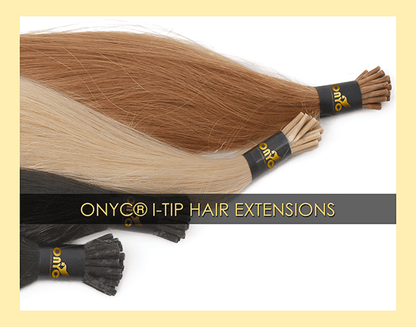 ONYC I Tip Hair Extensions ONYC Hair Extension Company for the Best Natural Hair Extensions. One of the best black owned hair extension companies. us based hair companies