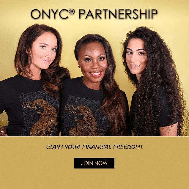 ONYC Partnership Mobile. ONYC Hair Partnership Banner. Virgin Hair Extensions | UK Best Hair Weave Extensions Company