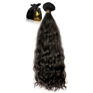 Virgin Wavy Hair Extensions Virgin Wavy Hair Extensions ONYC Body 2 Wavy