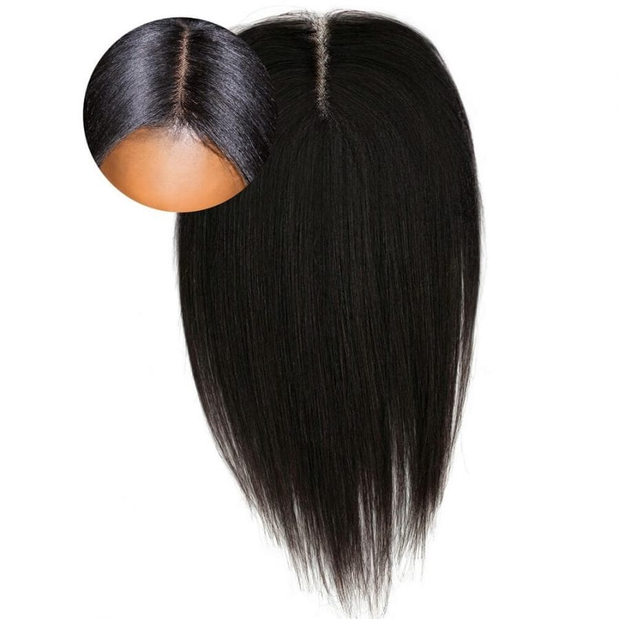Relaxed Straight Closure ONYC Light Relaxed Perm Frontal Closure Onyc Light Relax Perm Frontal Closure